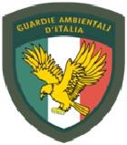 logo guardie ambientali